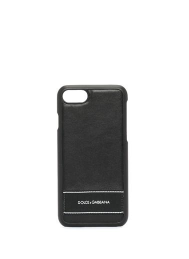 Dolce&Gabbana iPhone 7/8 Aksesuar Siyah